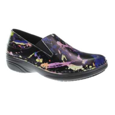 jcpenney.com | Spring Step Professionals Manila Slip-On Shoes - Wide Width