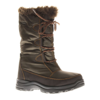 jcpenney.com | Spring Step Zurich Short Cold-Weather Boots