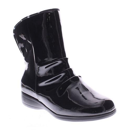 Flexus Candyapple Short Rain Boots