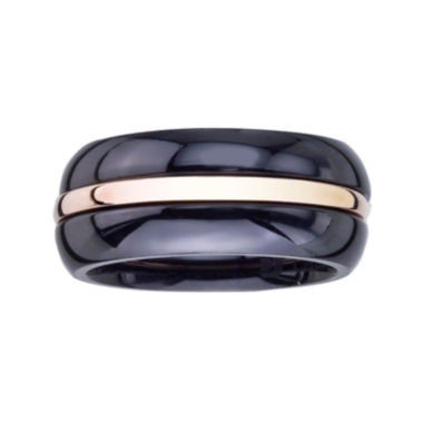 jcpenney.com | Two-Tone Stackable 3-pc. Wedding Band Set