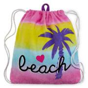 Palm Beach Towel Bag