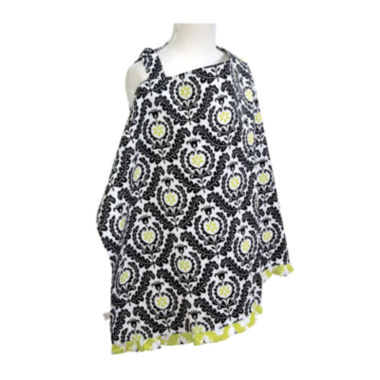 jcpenney.com | Waverly® Baby by Trend Lab® Nursing Cover - Rise and Shine