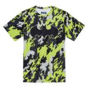 Batman Sublimated Logo Tee - Boys 8-20