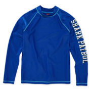 Arizona Long Sleeve Rash Guard - Boys 8-20
