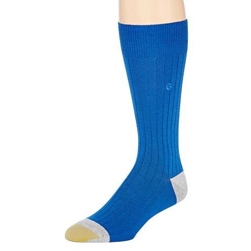 Gold Toe® Mens Crew Socks
