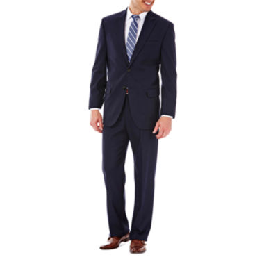 jcpenney.com | Haggar® Premium Stretch Dark Navy Suit Separates - Classic Fit