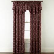 Royal Velvet® Geneva Embroidery Window Treatments