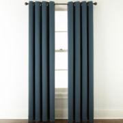 Studio™ McKenna Blackout Grommet-Top Curtain Panel