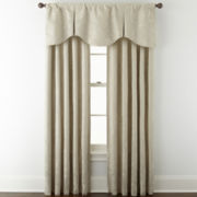 Liz Claiborne Fleur Window Treatments