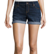 Stylus™ Slim-Fit Denim Shorts