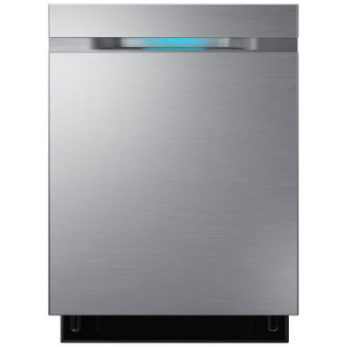 jcpenney.com | Samsung ENERGY STAR®  Top Control Dishwasher with WaterWall™ Technology