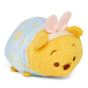 Disney Collection Winnie the Pooh Small Tsum Tsum