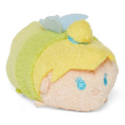 Disney Collection Tinker Bell Small Plush Tsum Tsum