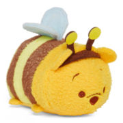 Disney Collection Honey Pooh Small Tsum Tsum