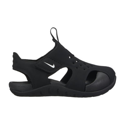 b94c2189d Nike Sunray Protect 2 Boys Strap Sandals Toddler JCPenney