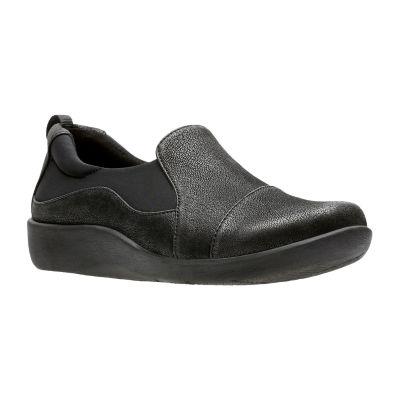 c4e95f79836df Clarks Sillian Paz Slip On Shoes JCPenney