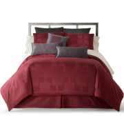 Studio™ Drake 4-pc. Comforter Set & Accessories