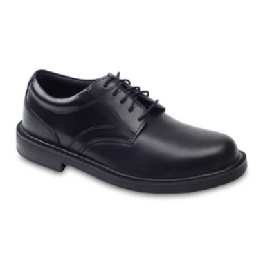 jcpenney.com | Deer Stags® Times Mens Leather Oxford Shoes