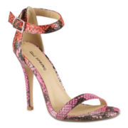 Call It Spring™ Jechta High Heel Sandals
