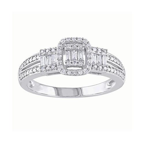 ⅓ CT. T.W. Diamond Ring