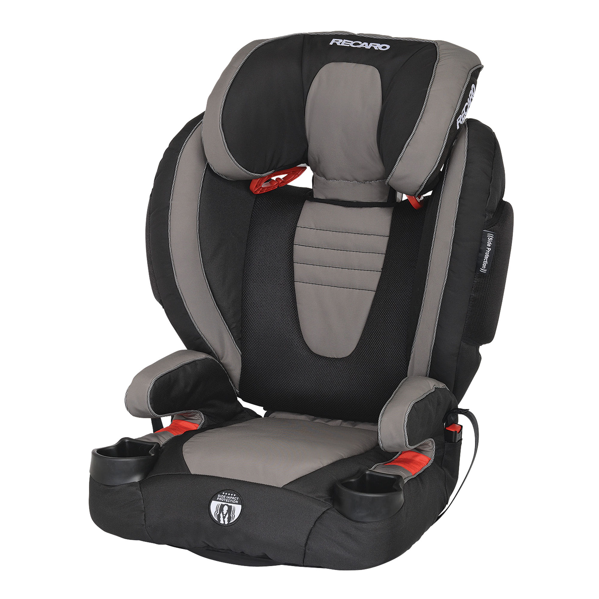 Recaro Performance High-Back Booster Car Seat - Knight