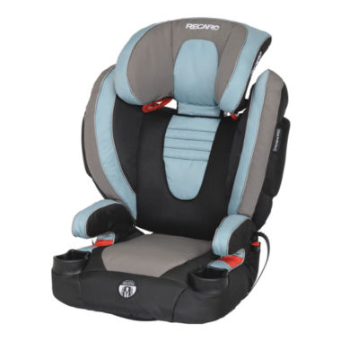 jcpenney.com | Recaro Performance High-Back Booster Car Seat - Marine