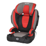 Recaro Performance High-Back Booster Car Seat - Redd