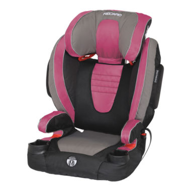 jcpenney.com | Recaro Performance High-Back Booster Car Seat - Rose
