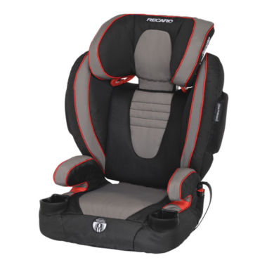 jcpenney.com | Recaro Performance High-Back Booster Car Seat - Vibe