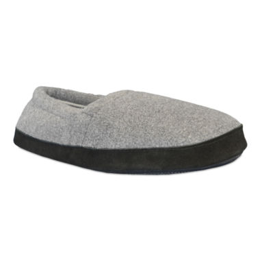 jcpenney.com | MUK LUKS® Colorblock Moccasin Slippers