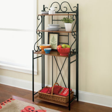 jcpenney.com | Metal Baker's Rack by Cooks