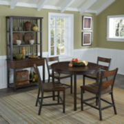 Cabin Creek Dining Collection