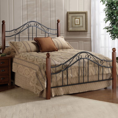jcpenney.com | Tatum Metal Bed or Headboard