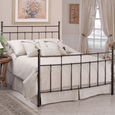 jcpenney.com | Jacob Metal Bed or Headboard