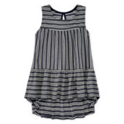 Arizona Tiered Ruffle Tank Top – Girls 7-16 and Plus