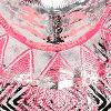 Bold Pink Print