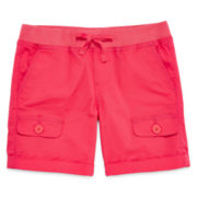 Arizona Midi Shorts – Girls 7-16 and Plus