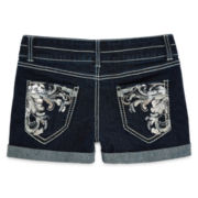Vanilla Star® Sequin Shorties - Girls 7-16