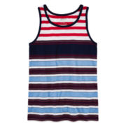 Arizona Striped Tank Top - Boys 8-20