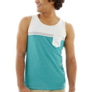 Arizona Pocket Tank Top