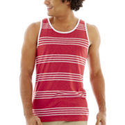 Arizona Striped Tank Top