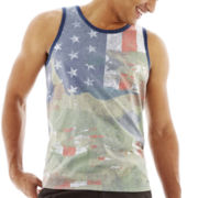 Levi's® Harter Graphic Tank Top