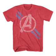 Marvel® Avengers™ A Plus Graphic Tee