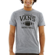 Vans® Bicycle Kick Graphic Tee