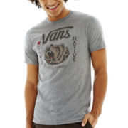 Vans® City Bears Graphic Tee