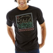 Vans® Neono Graphic Tee