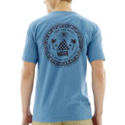 Vans® Loyal Order of the Wall Graphic Tee