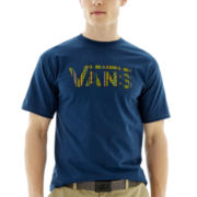 Vans® Classic Tribilly Graphic Tee