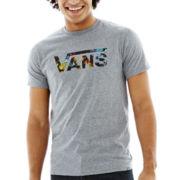 Vans® Classic Kona Tie-Dye Graphic Tee