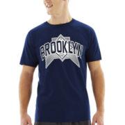 adidas® Conductor City Brooklyn Tee